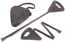flipstick and bag
